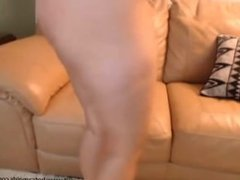 Big ass brunette with glasses rides dildo www.hotcamgirls.com.nu