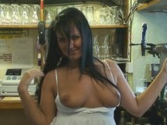 Bar Girl HD