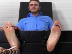 Gay twink feet stories full length When it comes to a pair of ticklish