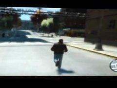 Grand Theft OrangeCitrus - Beeblefoxx
