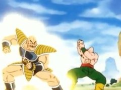 Dragonball Z Abridged - Episode 8: Nappa's Best Day Ever