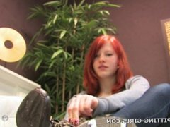 spitting girls jamie kate 01 hd