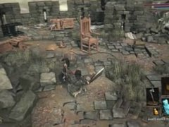 Dark Souls III- Friend to Foe Ratio - PART 3 - Game Grumps