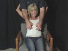 tickle torture mandy K