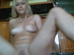 girl masturbates and squirts on webcam - More videos on indicams.net