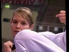 karate kicking 4
