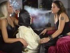 Force Smoking #1