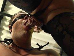 Shemale Mistress - Dany De Castro