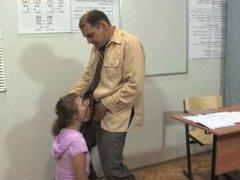 Teachers Feed Girls 2