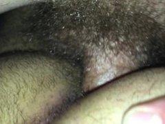 Bareback Anal Fuck - Hairy Pubes