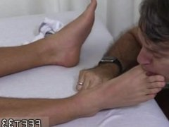 Gay small dick cock sex stories Tommy Gets Worshiped In His Sleep
