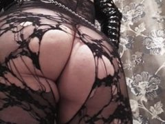 Worship my Ass. Tease and Denial JOI by HotwifeVenus.