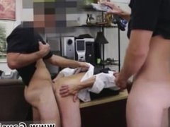 Straight latino men over 40 gay first time Groom To Be, Gets Anal Banged!