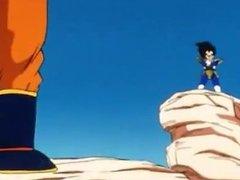 Dragonball Z Abridged - Episode 10: The Punchline (Part 1)