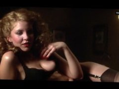 Nancy Allen - Big Boobs in Lingerie, Naked in the Shower, Topless