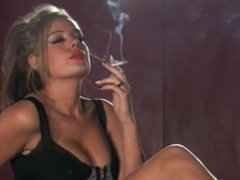 my favorite babe smoke for you
