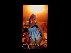 Hot Sexy Teen Dancing on webcam - pussycamhd.com