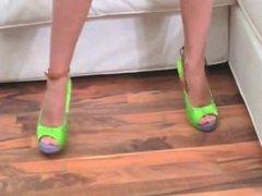German Wife High Heels Fucking - LoversHeels@Pornhub