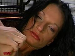 Hot german Milfs getting loads of cum on their faces
