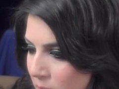 Sunny Leone Sex Sunny Leone Big Boobs Massage Xrona.Com