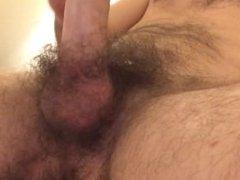 I need my balls licked