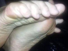 Asian Soles foot fetish