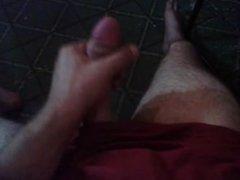 Masturbate in Underwear and Cum Big Dick  #3