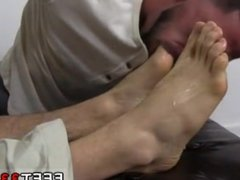 How to make self made gay sex toys movies for anal movies KC's New Foot &