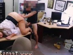 Charley chase asses in public and emo scene blowjob PawnShop Confession!