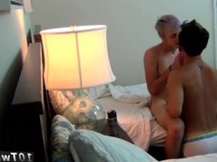 Gay young justice sex videos and worship boys sleeping feet Bareback Boy