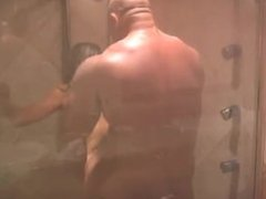 Huge BB Fuck in shower room