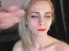 hot sucking girl