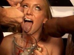 Cum Slut Hypnosis - PMV Hypno Sissy Trainer