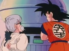 Dragonball Z Abridged - Episode 14: No Country For Old Namekians