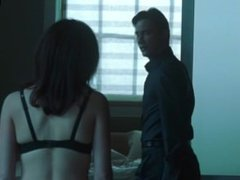 Lauren Graham - Sexy in Underwear, Lingerie - Sweet November (2001).