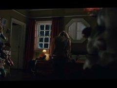 Katheryn Winnick (Vikings) - Sexy Scenes, Big Boobs - Amusement (2008)