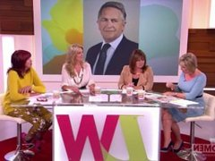 Ruth Langsford is Hot  Compilation 4