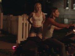 Laura Wiggins - Shameless Season 2