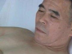 Japanese old man 194