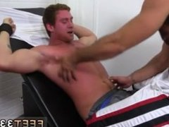 Teen gay foot fuck first time We got Connor totally nude so everyone