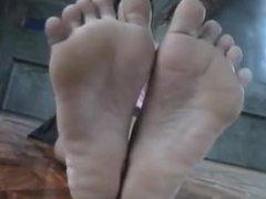 Cherrylou Feet(Crush Model)