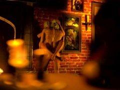 The Witcher - Triss' Unspoken Desire - A Forbidden Affair - TRAILER