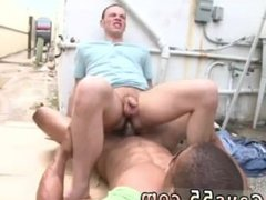 Condom old gay porn and gay porn facial school boy jock first time We