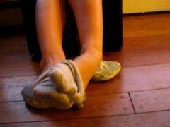 sweaty Sock srtip
