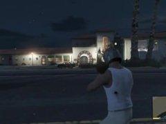 Grand Theft Auto V Gameplay - 'The Third Way' - SPEEDRUN - 15:37