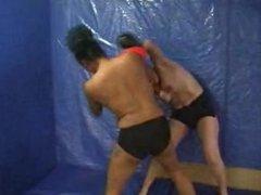 Tanya Kicks Boxing