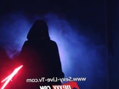 (Parody) Star Wars with Stella Cox