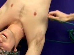 Wife spanked naked and nude guys spanked gay full length Ethan Gets Off