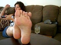 MILF - Feet and Soles