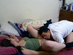 Latin Home Sex Tape